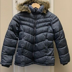 Old Navy Puffer winter jacket